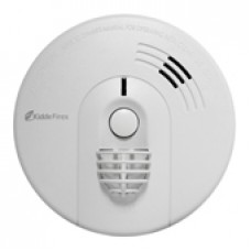Kidde FirexHeat Alarm Detector KF3 home safety 230v mains and battery