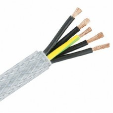 SY (Screened) Cable 5 Core