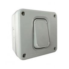 Hamilton  Waterproof Switch EL66R21GY