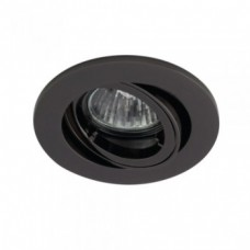 ATLG Twistlock GU10 Die Cast Gimbal Downlight