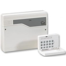Honeywell  Alarm Panel 8SP400a